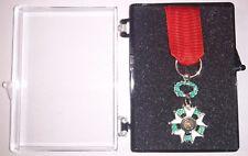 Médaille Réduction du  CHEVALIER de La LÉGION D'HONNEUR bronze