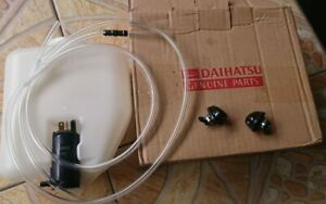 Daihatsu Windshield Washer Fluid Reservoir/Jar 85330-87603 F10 F20 F50 F70 1 Set
