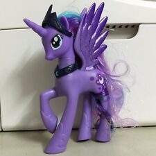 14cm Moon Princess Luna My Little Horse Doll Action Figure Toy Kids Gift Present
