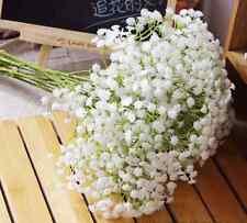 deko blumen k nstliche pflanzen mit schleierkraut g nstig kaufen ebay. Black Bedroom Furniture Sets. Home Design Ideas