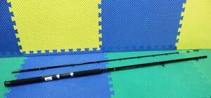 "Okuma Classic Pro 9' 0"" Trolling Rod Mooching CPM-90M-CT Chartreuse Tip"