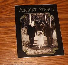 Pungent Stench Sticker Decal Rectangle Promo 5x4