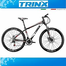 MOUNTAINBIKE FAHRRAD TRINX C 200 CHALLENGER 27.5 ZOLL 21Gang Shimano HARDTAIL