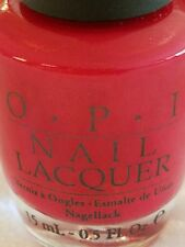 OPI Nail Polish ~* Sweet as a Annie-Thing *~   From The 90210 Collection!