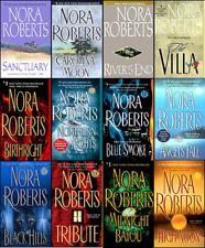 Nora & J.D roberts   death series + ebook collection  (200+ebooks) EPUB MOBI PDF