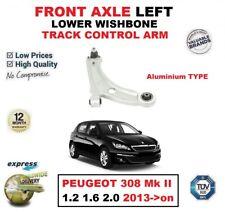 Vorderachse links Alu Querlenker Arm Peugeot 308 II 1.2 1.6 2.0 2013- > nach