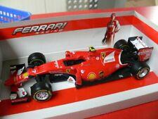 1/24 Burago Ferrari SF15 T F1 Racing 26801