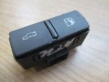 Taster Schalter Heckklappenöffnung Tankdeckel Audi A8 4E Öffner 4E0959831