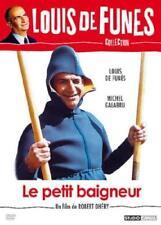 """DVD """"Le Petit Baigneur"""" Louis DE FUNES    NEUF SOUS BLISTER"""