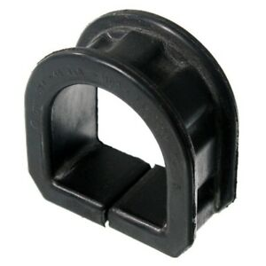 Rack and Pinion Mount Bushing Left for 1975-93 Volkswagen 1 Piece