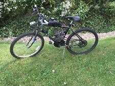 - Motorized Bicycle Kit - Diy and save - Engine and Bike