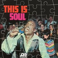 This Is Soul [CD]
