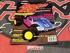 Schumacher Storm Review Radio Race Car International Mag., April '92