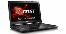 Notebook MSI GS40 6QE | i7-6700 | Nvidia 970M | 32GB | 256G SSD + 1T FP | Win 10