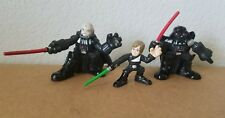 LFL STAR WARS PVC FIGURES CAKE TOPPERS