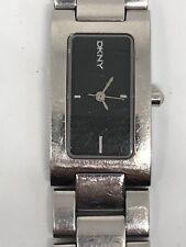 Working Ladies Silver DKNY Watch  CG