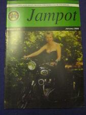 JAMPOT - AJS & MATCHLESS - Jan 2000 #570