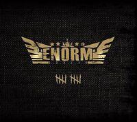 ENORM - ZEHN   CD NEU