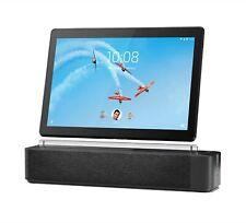 "Lenovo Smart Tab P10 10.1"" Android Tablet 64GB Amazon Alexa Smart Dock Dolby"
