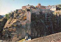 BT14107 Meteora monastery of the Great Meteoron         Greece