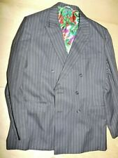 Bespoke DB  suit Haff  c 42-44L not Savile row but nearly
