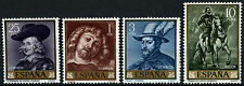 Spain 1962 SG#1495-8 Rubens Paintings MNH Set #D50199
