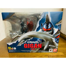 S.H.Monster Arts Godzilla GIGAN 2004 Final War Figure action