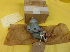 PRE WAR AUSTIN  NEW AC DELCO FUEL PUMP 1932-48 COMMERCIAL UP TO 1959