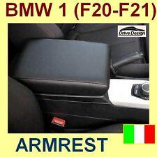 BMW SERIES 1 F20 - F21 armrest for  - mittelarmlehne - accoudoir - made in Italy