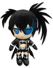 Black Rock Shooter 8'' BRS Plush Licensed Anime Manga NEW