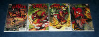 RED GOBLIN RED DEATH #1 variant set (4) ABCD 1st print MARVEL Philip Tan Ron Lim