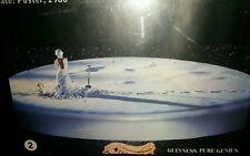 """Guinness Beer Advertising Poster New In Tube """"Snow Venus De Milo"""""""