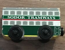Thomas & Friends Wooden Railway Flora'S Tram