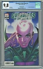 Guardians of the Galaxy #1 CGC 9.8 Belen Ortega Variant Cover Edition 1:25 Ratio