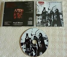 "Ripper ""... and the dead shall rise"" CD, Black Widow reissue 2003, like new!"