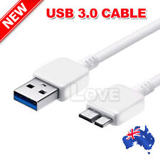 USB 3.0 Data Charger Sync Cable for Samsung Galaxy Note 3 III S5 SV N9000 4G LTE