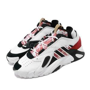 adidas Streetball 2020 CNY White Red Black Men Casual Lifestyle Shoes FW5270