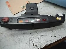 1989 90 HONDA PILOT FL400 FL 400 FL400R STEERING WHEEL COVER DASH LIGHTS BIN-189