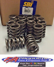 "Small Block Chevy 305 327 350 Stock 1.250"" Valve Springs SBI 160-1144 Set Of 16"
