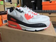 buy online b9655 fb9b0 2008 Nike Air Max 90 Infrared Premium Ostrich US10 DS Patta Kaws Atmos