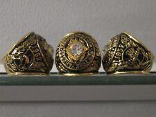 New York Yankees 1952 Replica World Series Ring