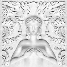 G.O.O.D.MUSIC : CRUEL SUMMER  CD HIPHOP RAP NEU Kanye West Big Sean Dj Khaled