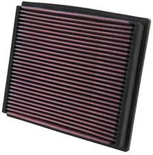 K&N Hi-Flow Performance Air Filter 33-2125 fits Audi A6 1.8 T (C5),2.4 (C5),2