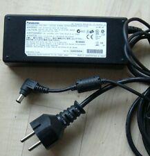 ORIGINALE Panasonic taughbook cavo di ricarica cf-71 cf-72 Alimentatore 5a cf-aa1653 m2