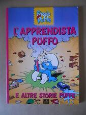 L'Apprendista Puffo e altre storie puffe Libri per ragazzi Mondadori [C96] BUONO