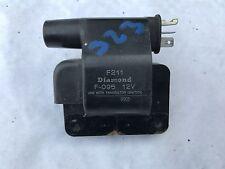 Zündspule Zündtransformator Mazda 323 BJ.1987  F211 Diamond F-095 12V