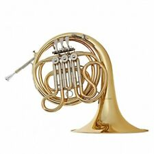 More details for student single french horn by gear4music