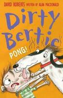 Pong!, MacDonald, Alan, Very Good Book