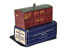 Hornby Dublo OO gauge 32946 Container Furniture B.R. VGinVGB excellent example