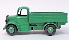 1950's Dinky #411 BEDFORD TRUCK green diecast x2